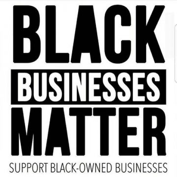 Support Black businesses in Sacramento: #BlackOutTuesday to #AmplifyBlackVoices